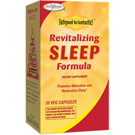 Revitalizing Sleep Formula 30ct
