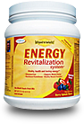 Energy Revitalization System Vitamin Powder (Berry Splash)