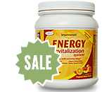 Special: Energy Revitalization System