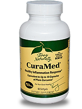 CuraMed® 750 mg (60 Count)