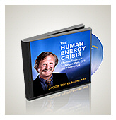 DVD: The Human Energy Crisis