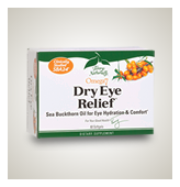 Omega7 Dry Eye Relief