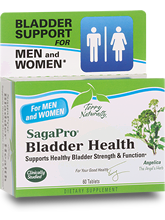 SagaPro Bladder Health (60 ct)