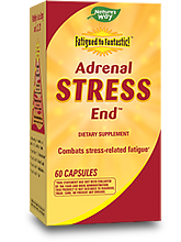 Fatigued to Fantastic! Adrenal Stress End Adrenal Stress End