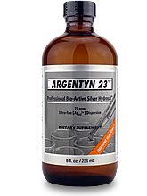 Argentyn 23 Colloidal Liquid Silver