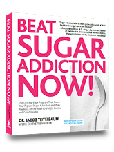 Book: Beat Sugar Addiction Now