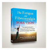Book: The Fatigue and Fibromyalgia Solution