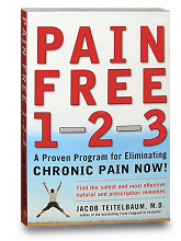Book: Pain Free 1-2-3!
