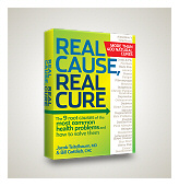 Book: Real Cause, Real Cure