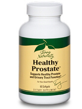 Healthy Prostate
