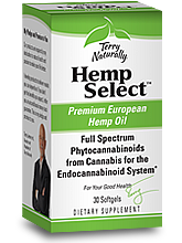 Hemp Select (Softgel)