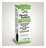 Hemp Select (Liquid)