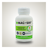 Jigsaw Health Magnesium with SRT