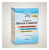 Maximum Stress Control