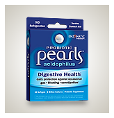 Probiotic Pearls, Acidophilus™ (30 Count)