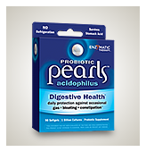 Acidophilus Probiotic Pearls (90 Count)