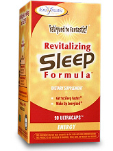 Revitalizing Sleep Formula (30 Count)