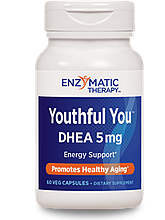 DHEA-5, Youthful You